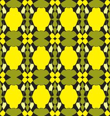 Free Yellow Green Texture Royalty Free Stock Photo - 9545095