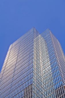 Free Office Buildings Stock Images - 9545664