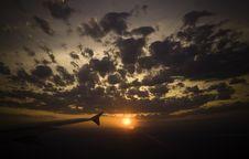 Free Sunset Stock Photo - 9546290