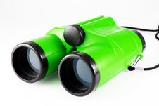 Free Binocular Royalty Free Stock Photo - 9546975