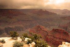 Free Grand Canyon National Park, USA Royalty Free Stock Photos - 9547548