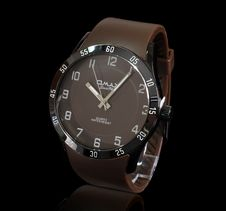 Free Watch, Watch Accessory, Brown, Strap Royalty Free Stock Photo - 95451655