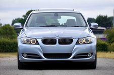 Free BMW Front Royalty Free Stock Images - 95477099