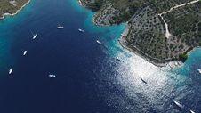 Free Mediterranean Coast Royalty Free Stock Photos - 95477358