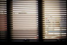 Free Blinds Stock Images - 95477484