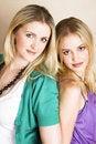 Free Sisters Stock Photos - 9556773