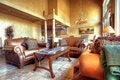 Free Living Room Stock Photo - 9558760
