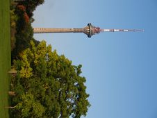 Free Tallinn TV Tower Stock Images - 9551094