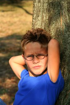 Free Boy Stock Image - 9552701