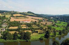 Free Landscape Near Of Prague Royalty Free Stock Images - 9557289