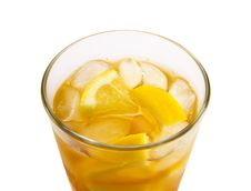 Free Ice-tea Royalty Free Stock Image - 9557476