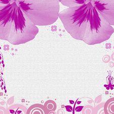 Free Think Pink Royalty Free Stock Image - 9557736