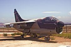 Free Corsair II Stock Images - 9557804