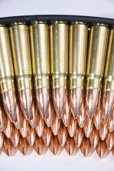 Free Stacks Of Ammunition Stock Photo - 9558020
