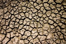 Free Summer Drought Stock Image - 9558311