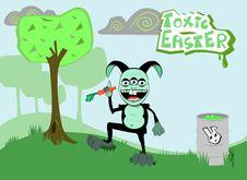 Free Toxic Easter Stock Photos - 9558503