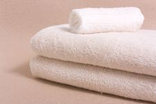 Free Towels Stock Images - 9558554