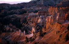 Free Bryce Canyon Stock Photos - 9559333