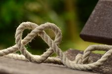 Free Rope, Close Up, Hardware Accessory, Grass Stock Photo - 95520960