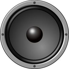 Free Car Subwoofer, Technology, Audio, Loudspeaker Royalty Free Stock Images - 95521699