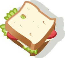 Free Hand, Product Design, Clip Art, Toast Royalty Free Stock Photography - 95521757