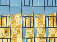 Free Yellow, Architecture, Facade, Building Stock Photos - 95521773