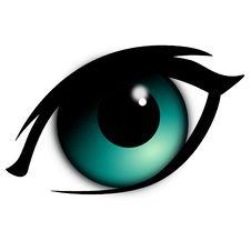 Free Eye, Aqua, Product, Product Design Royalty Free Stock Photography - 95521807