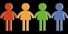 Free Text, Product, Line, Human Behavior Stock Photos - 95522533