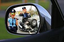 Free Car, Motor Vehicle, Land Vehicle, Vehicle Royalty Free Stock Photography - 95522707