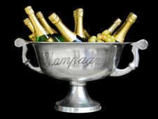 Free Champagne, Tableware, Wine, Drink Stock Photos - 95522853