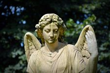 Free Statue, Sculpture, Classical Sculpture, Monument Stock Photos - 95523213