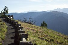 Free Hell S Canyon Overlook, Oregon Royalty Free Stock Photo - 95536725