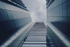 Free Facade Of Building Stock Photo - 95537070