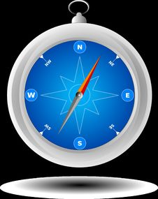 Free Product, Product Design, Compass, Measuring Instrument Royalty Free Stock Photo - 95563095