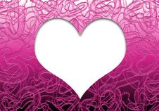 Free Heart Royalty Free Stock Photos - 9561158