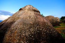 Free Stonehenge Royalty Free Stock Image - 9561836