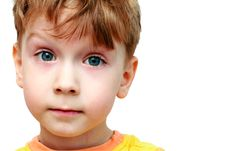 Free Boy Stock Images - 9562604