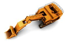 Free Digger Stock Images - 9563224