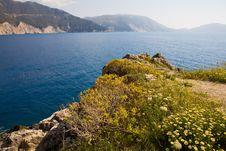 Free Kefalonia, Greece Royalty Free Stock Photography - 9563767