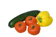 Free Vegetables Royalty Free Stock Photography - 9563877