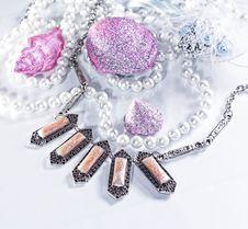 Bijou Royalty Free Stock Images