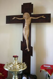 Free Jesus Royalty Free Stock Image - 9567006