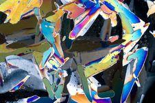 Free Polarized Ice Stock Photography - 9568612