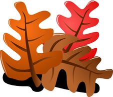 Free Leaf, Tree, Hand, Clip Art Stock Images - 95607564