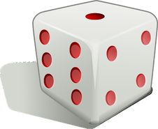 Free Red, Dice, Dice Game, Games Royalty Free Stock Photo - 95607735
