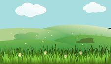 Free Grassland, Green, Ecosystem, Nature Stock Images - 95608024