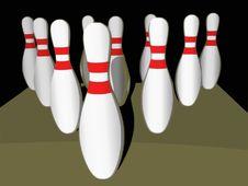 Free Bowling Pin, Bowling Equipment, Hand, Bowling Ball Royalty Free Stock Photography - 95608677
