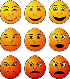 Free Emoticon, Facial Expression, Smile, Smiley Royalty Free Stock Photo - 95609005