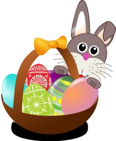 Free Easter Egg, Easter, Food, Clip Art Stock Image - 95609261