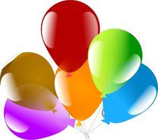 Free Balloon, Yellow, Heart, Clip Art Royalty Free Stock Photos - 95610078
